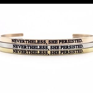 Expletives bangle